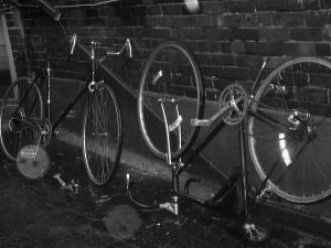 Bike Fixin'