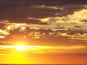 Sun and Sky 4