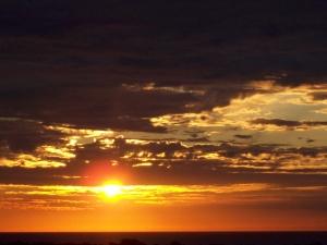 Sun and Sky 1
