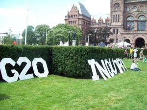 G20 - Inquiry!