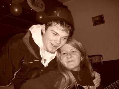 Kyle Feb 15 2009