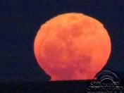 Super Moon March 19 2011 2