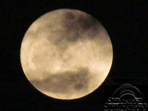 Super Moon March 19 2011 4